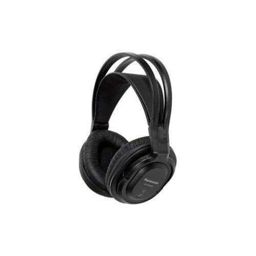 Panasonic RP-WF830E Black Circumaural Head-band