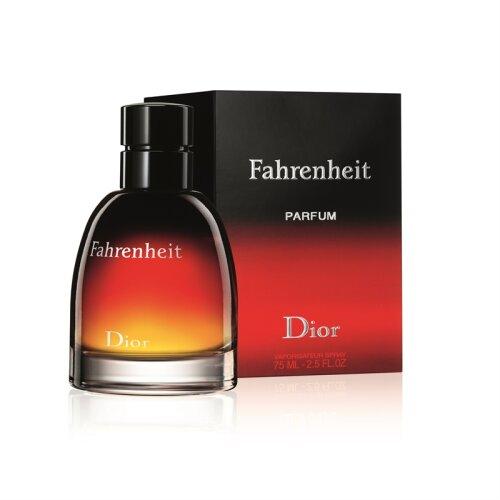 Fahrenheit - Eau de Parfum - 75ml