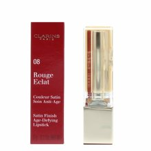Rouge Eclat by Clarins 08 Coral Pink 3g