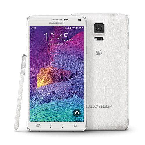 Samsung Galaxy Note 4 Single Sim | 32GB | 3GB RAM
