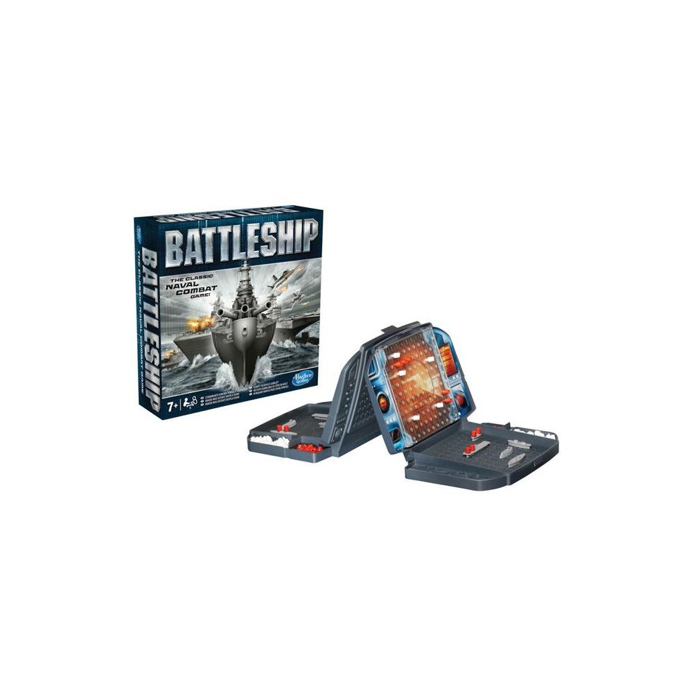 Hasbro 1603583 Battleship Borad Game