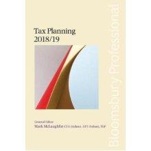 Tax Planning 2018/19 - Used