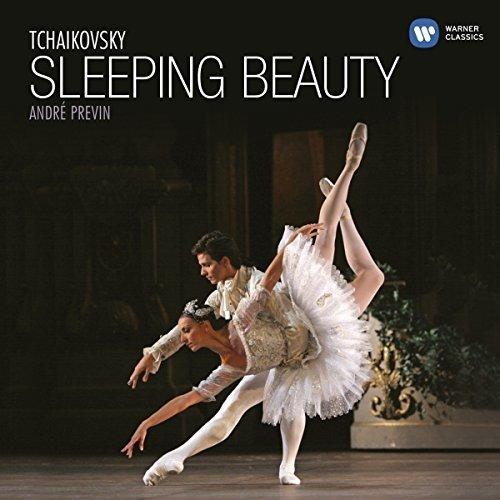Andre Previn - Tchaikovsky: Sleeping Beauty [CD]