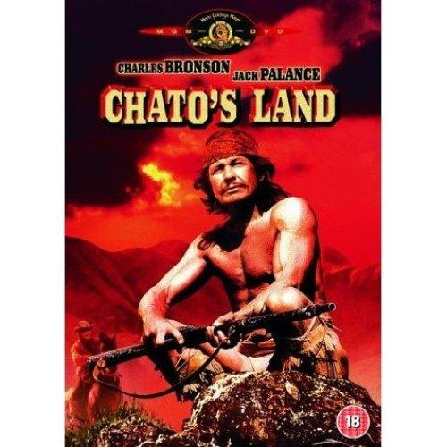Chatos Land [dvd] (1972)