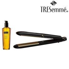 TRESemme Professional Styler 2144EU Elixir Hair Straightener Condition & Shine - Used