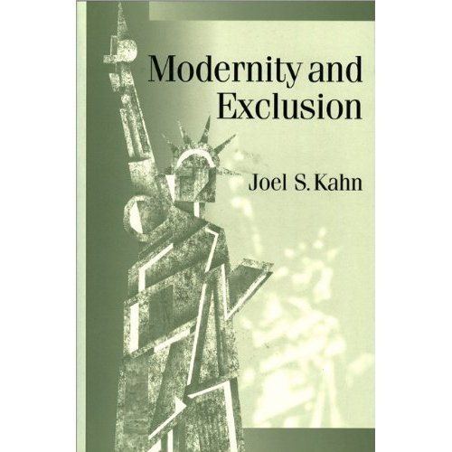 Modernity and Exclusion (Published in association with Theory, Culture & Society)