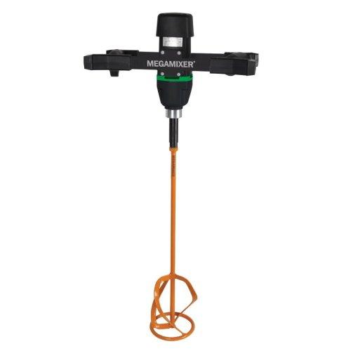 Refina Megamixer MM21 Plaster paddle mixer