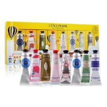 L'OCCITANE EN PROVENCE Hand Cream Kit Of 8 Provence Around The World