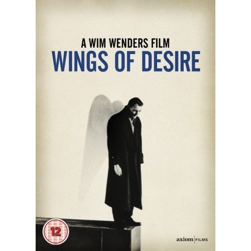 Wings of Desire [dvd]