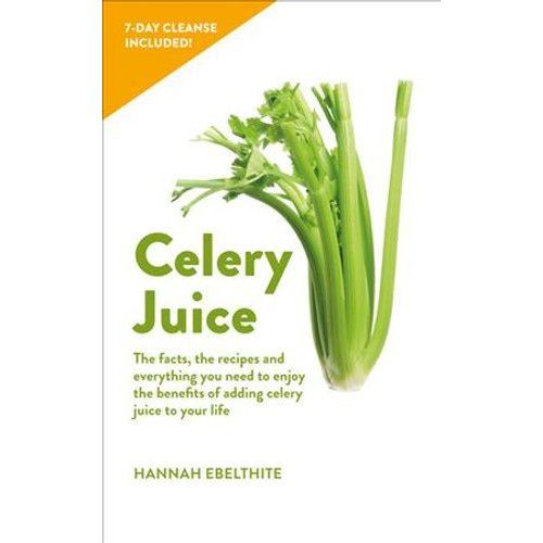 10-day Celery Juice Cleanse