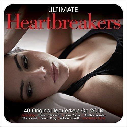 Ultimate Heartbreakers [CD]