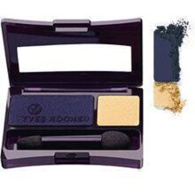 Yves Rocher Intense Color Duo Eyeshadow 3g - 23 Gold & Ultra-marine