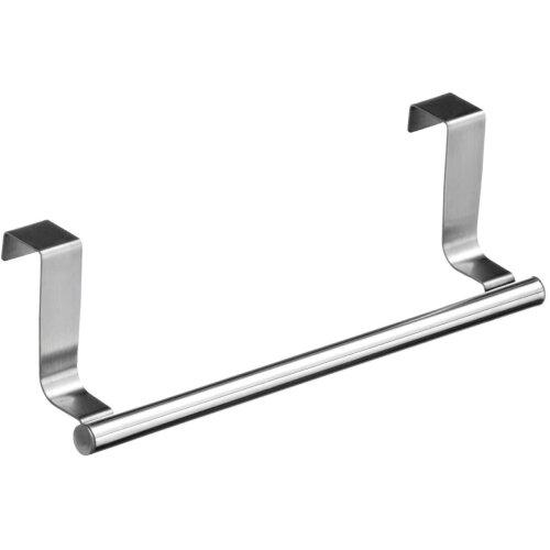 Over Kitchen Cabinet Door Tea Towel Holder | Kitchen Towel Rail