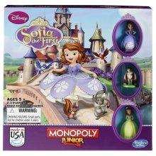 Monopoly Junior Sofia the First