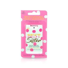 Moisturising Antibacterial Hand Cleanser Best Sister Tuberose&Jasmine