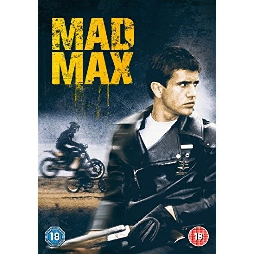 Mad Max DVD [2001]