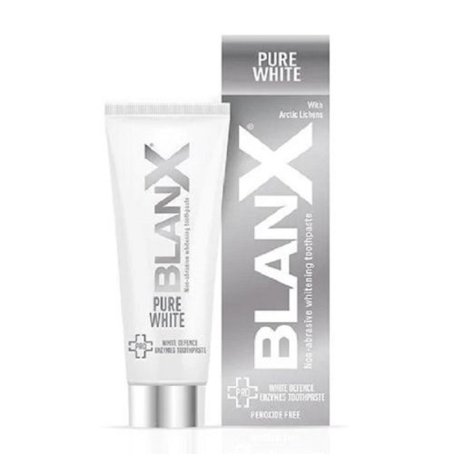 Blanx Pure White Toothpaste 75ml