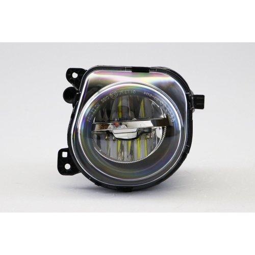 Subaru Impreza 2005-2007 Front Fog Light Lamp Drivers Side O//S