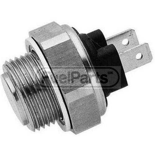 Radiator Fan Switch for Vauxhall Carlton 2.3 Litre Diesel (11/86-12/92)