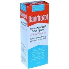 Dandrazol Anti-Dandruff Shampoo - 100ml