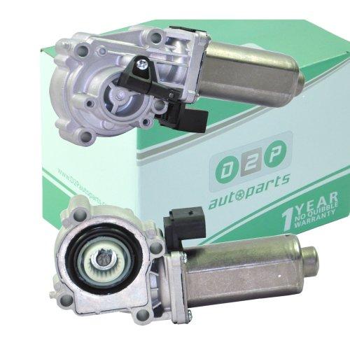 TRANSFER CASE BOX VTG ACTUATOR MOTOR FOR BMW X3 E83 F25 X5 E53 E70 F15 7566296