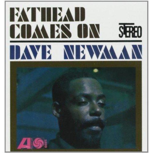 David Newman - Fathead Comes on [CD]