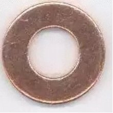 Injector Seal Ring ELRING 919.845