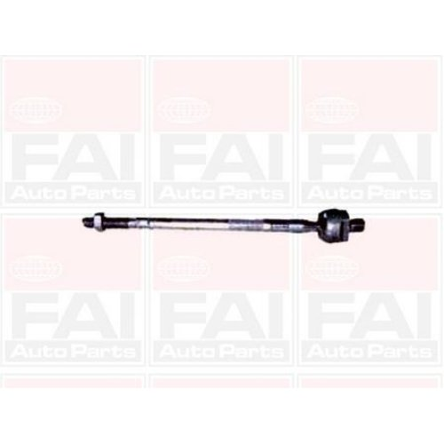 Rack End for Hyundai S Coupe 1.5 Litre Petrol (07/90-12/92)