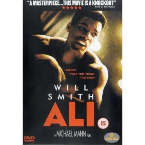 Ali DVD [2002]