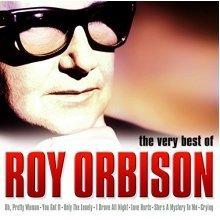 Roy Orbison - The Very Best Of Roy Orbison [CD]