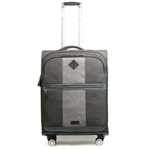 """TR1150W-28""""   A great range of canvas bags and luggage. User-friendly, comfortable and durable Troop London"""