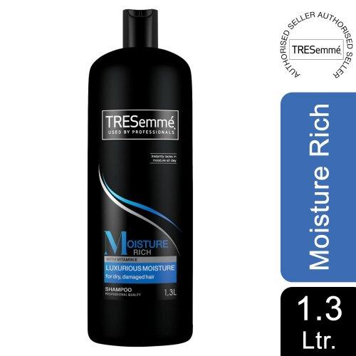 TRESemmé Moisture Rich Shampoo 1.3 Litre