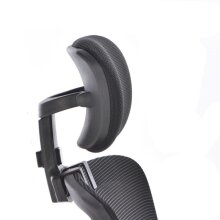 Office Computer Adjustable Headrest Swivel Lifting Chair