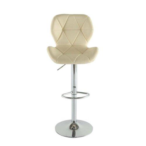 (Cream) Bar Breakfast Kitchen Vintage Seat Chair