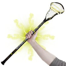 "Domination 33"" Indoor/Outdoor Lacrosse Mini Stick"