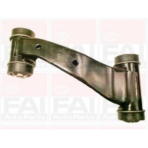Front Left FAI Wishbone Suspension Control Arm SS672 for Nissan Primera 1.8 Litre Petrol (09/99-05/02)