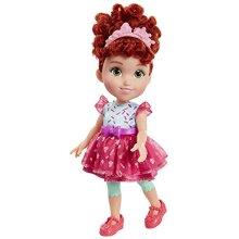 """Fancy Nancy Tea Time Doll 10"""" Tall"""