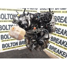 2008-2014 Vauxhall Zafira Sri Cdti 16v Z19DTH 1.9 ENGINE DIESEL FULL - Used
