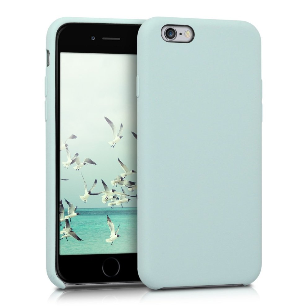 cover silicone apple iphone 6