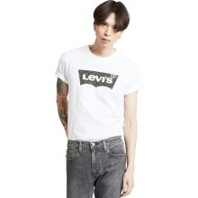 Levi's Animal Graphic T-Shirt White