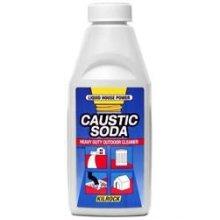 Kilrock Caustic Soda, 500g