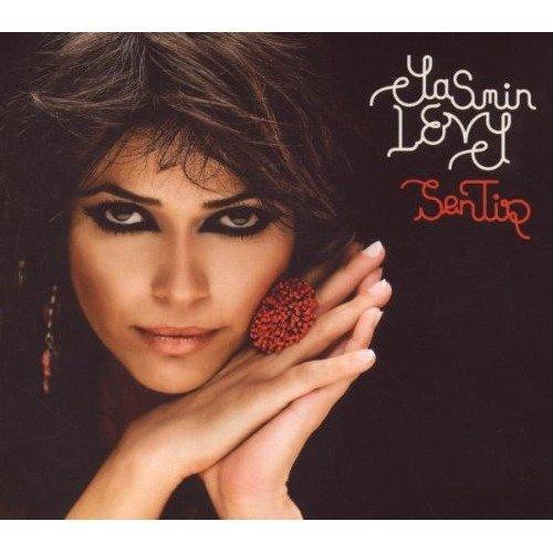 Yasmin Levy - Sentir [CD]