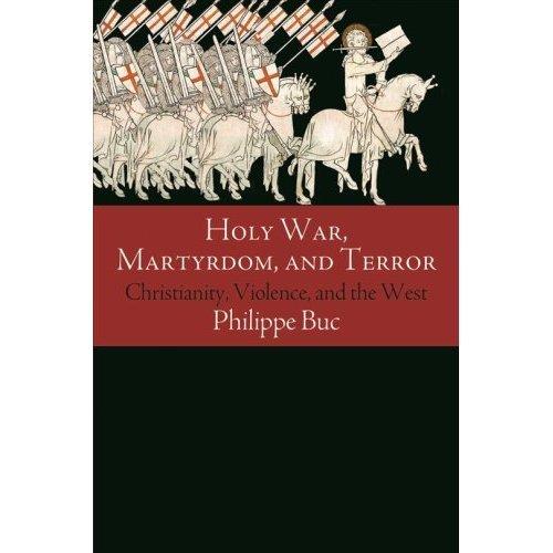 Holy War, Martyrdom, and Terror