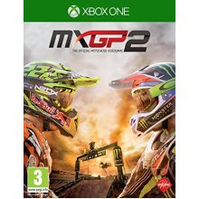 MXGP 2 The Official Motocross Video Game Xbox One UK IMPORT