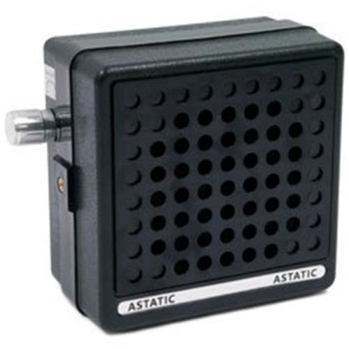 Classic Noise Canceling External CB Speaker with PA & Talk Back 10 Watts