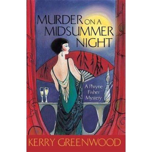 Murder on a Midsummer's Night