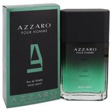 Azzaro Azzaro Wild Mint Eau De Toilette Spray 100ml/3.4oz