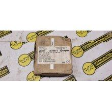 New - Aggreko Crompton - Volt Meter 0-500 - 253959 [bp] - Used