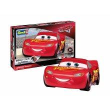 RV07813 - Revell 1:25 - Lightning McQueen