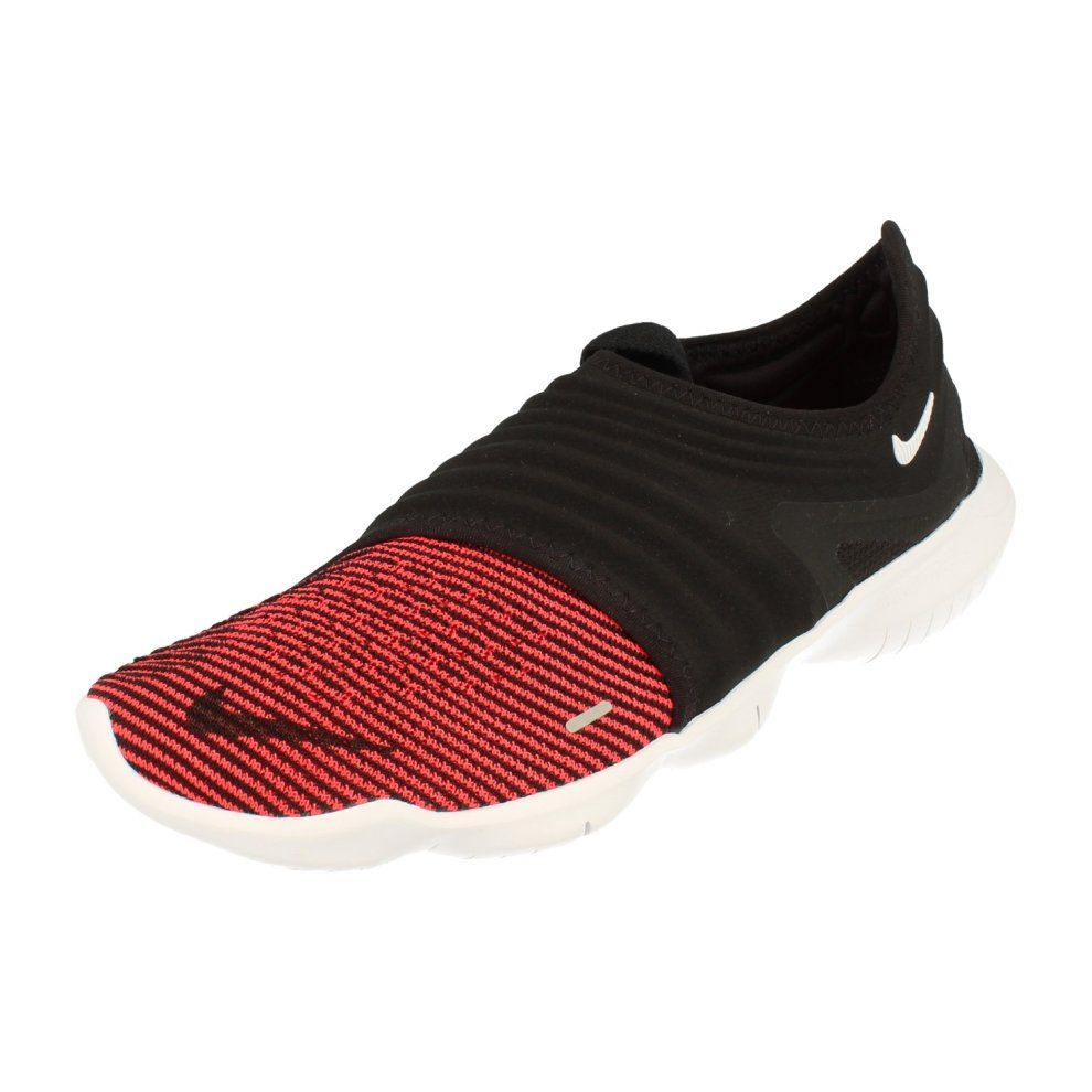 (10) Nike Free RN Flyknit 3.0 Mens Running Trainers Aq5707 Sneakers Shoes